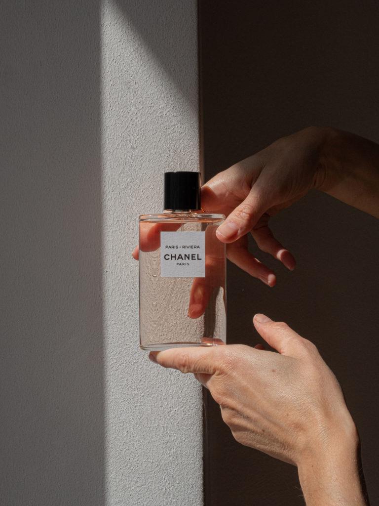 Beautyblog Parfum Neuheiten Beautyblog Parfum Neuheiten Chanel Paris Riviera 1