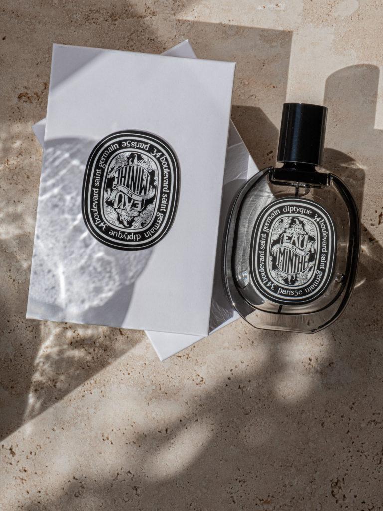 Beautyblog Parfum Neuheiten Beautyblog Parfum Neuheiten diptyque - Eau de Minthé 2