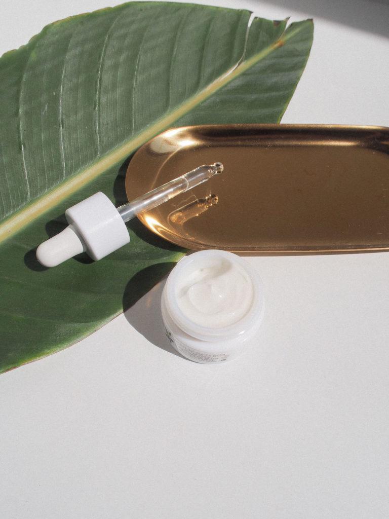 Beautyblog Skincare Mix and Match Hautpflege 1x1