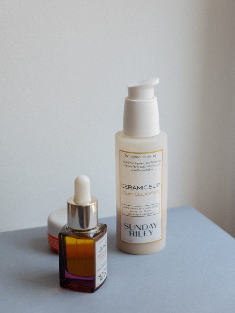 Beautyblog Sunday Riley Review