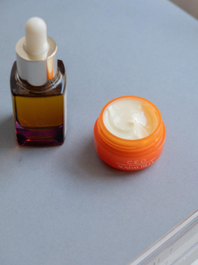 Beautyblog Sunday Riley Review CEO Vitamin C Cream