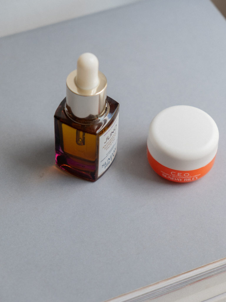Beautyblog Sunday Riley Review Juno Antioxidant Superfood Face Oil 6