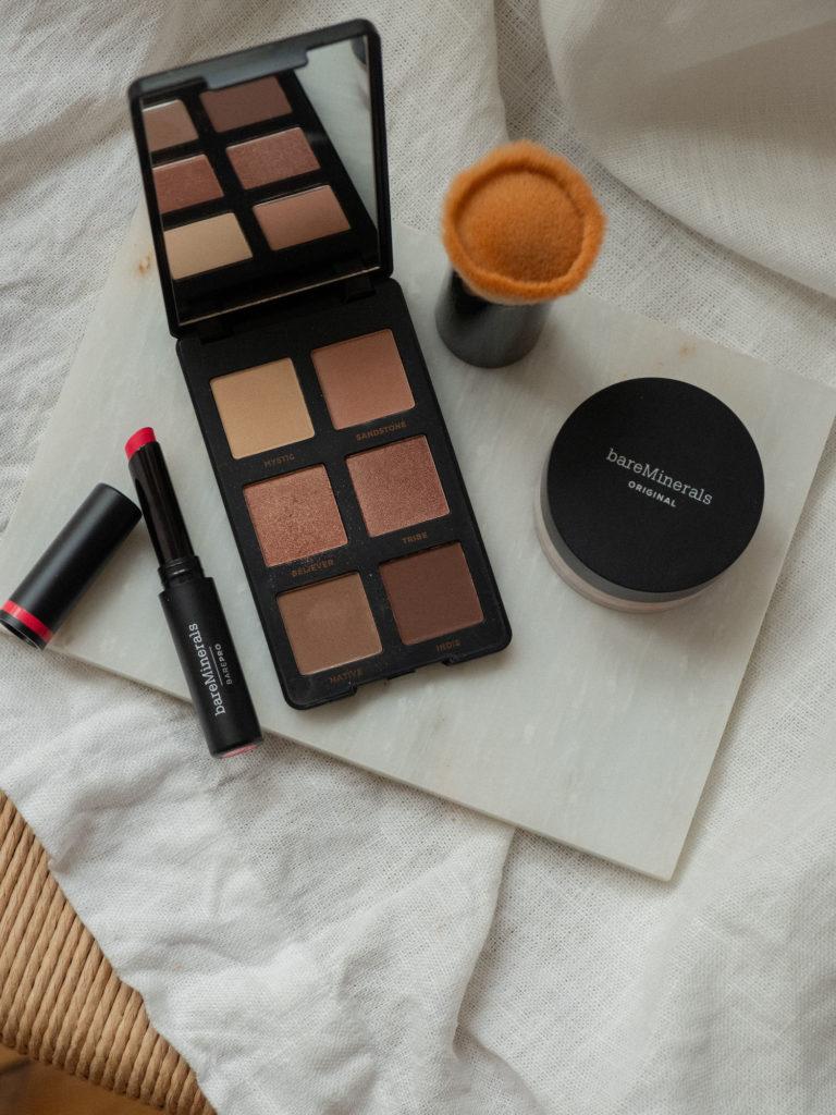 Beautyblog bareMinerals Mineral Make-up