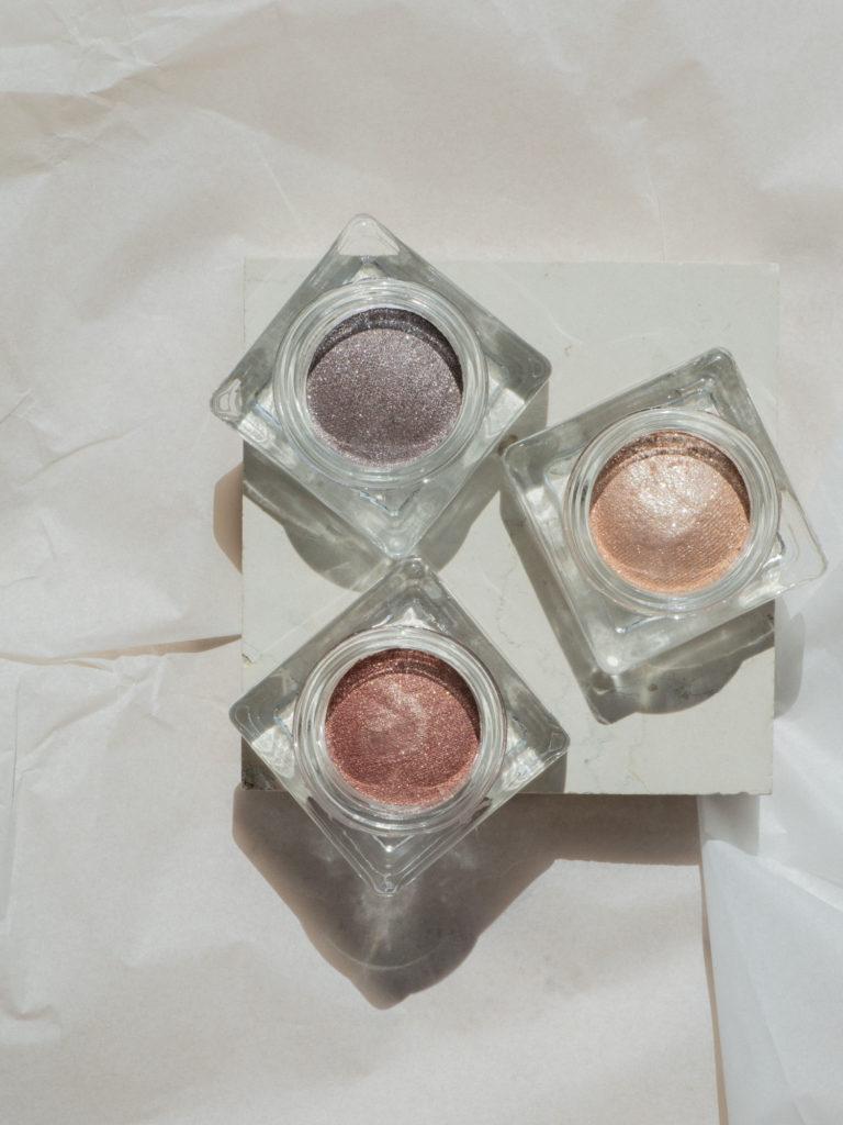 Bare Minds Shiseido Aura Dew Lunar