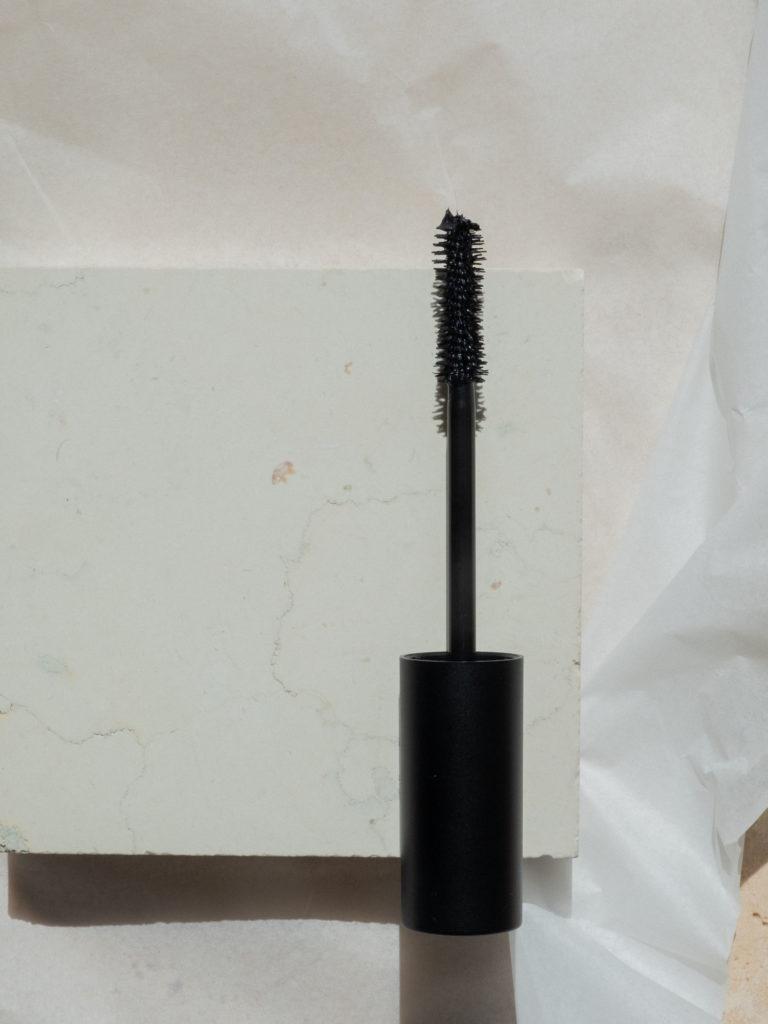 Bare Minds Shiseido Controlled Chaos Mascara Black Pulse