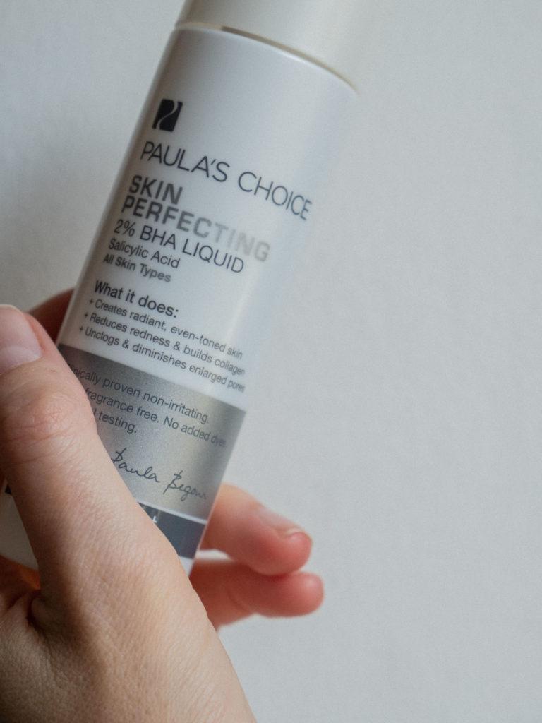 Beautyblog Bare Minds Paula's Choice BHA Peeling 2