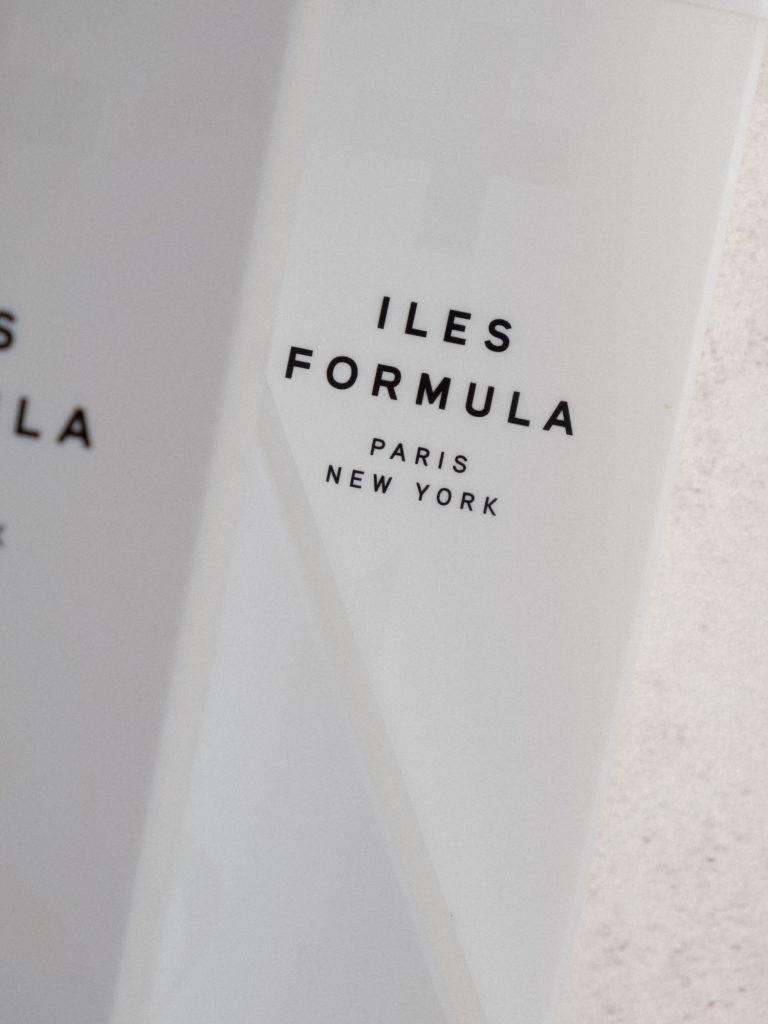 Beautyblog Das Signature Trio von Iles Formula 1