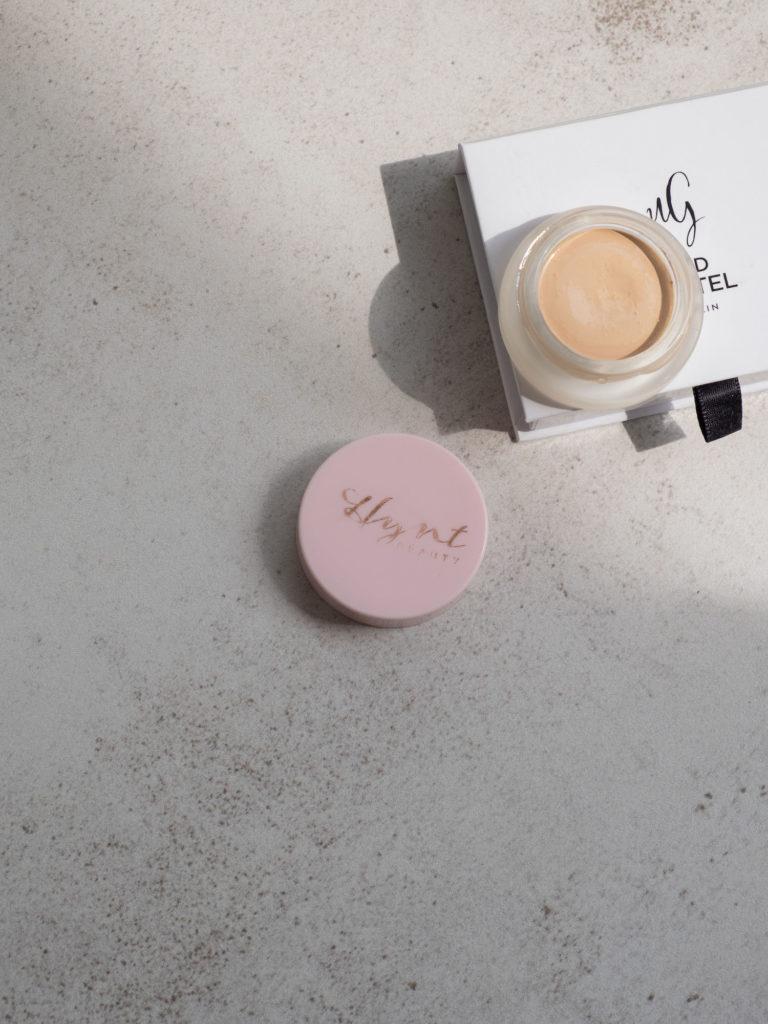 Beautyblog Naturkosmetik Duet Perfecting Concealer von Hynt Beauty