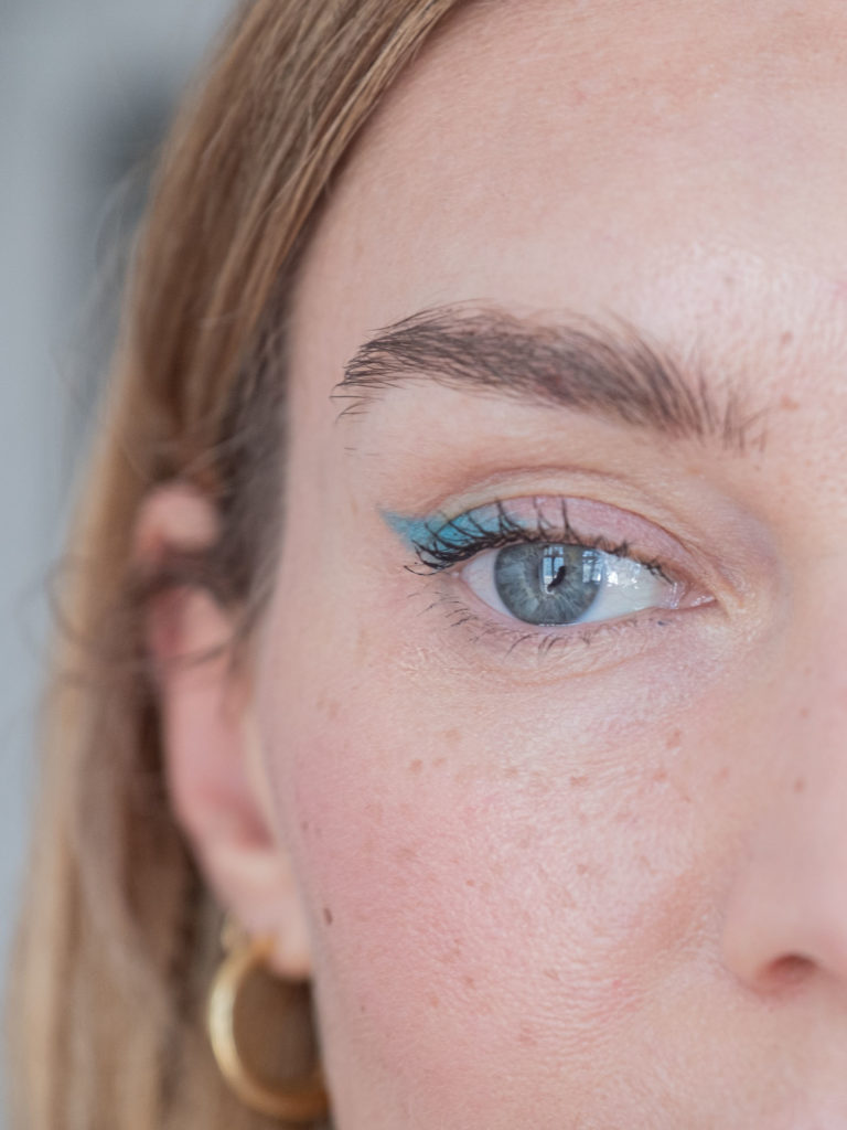 Beautyblog BareMinds.de Sommerspossen How-to 3