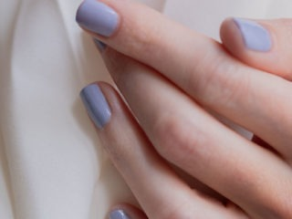 Beautyblog Bare Minds Trendfarbe Blau OZN Delaney 1