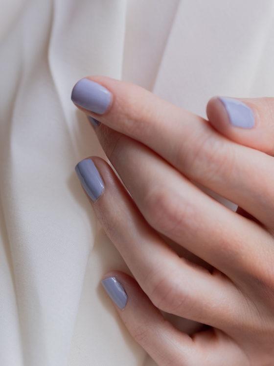 Beautyblog Bare Minds Trendfarbe Blau OZN Delaney 1