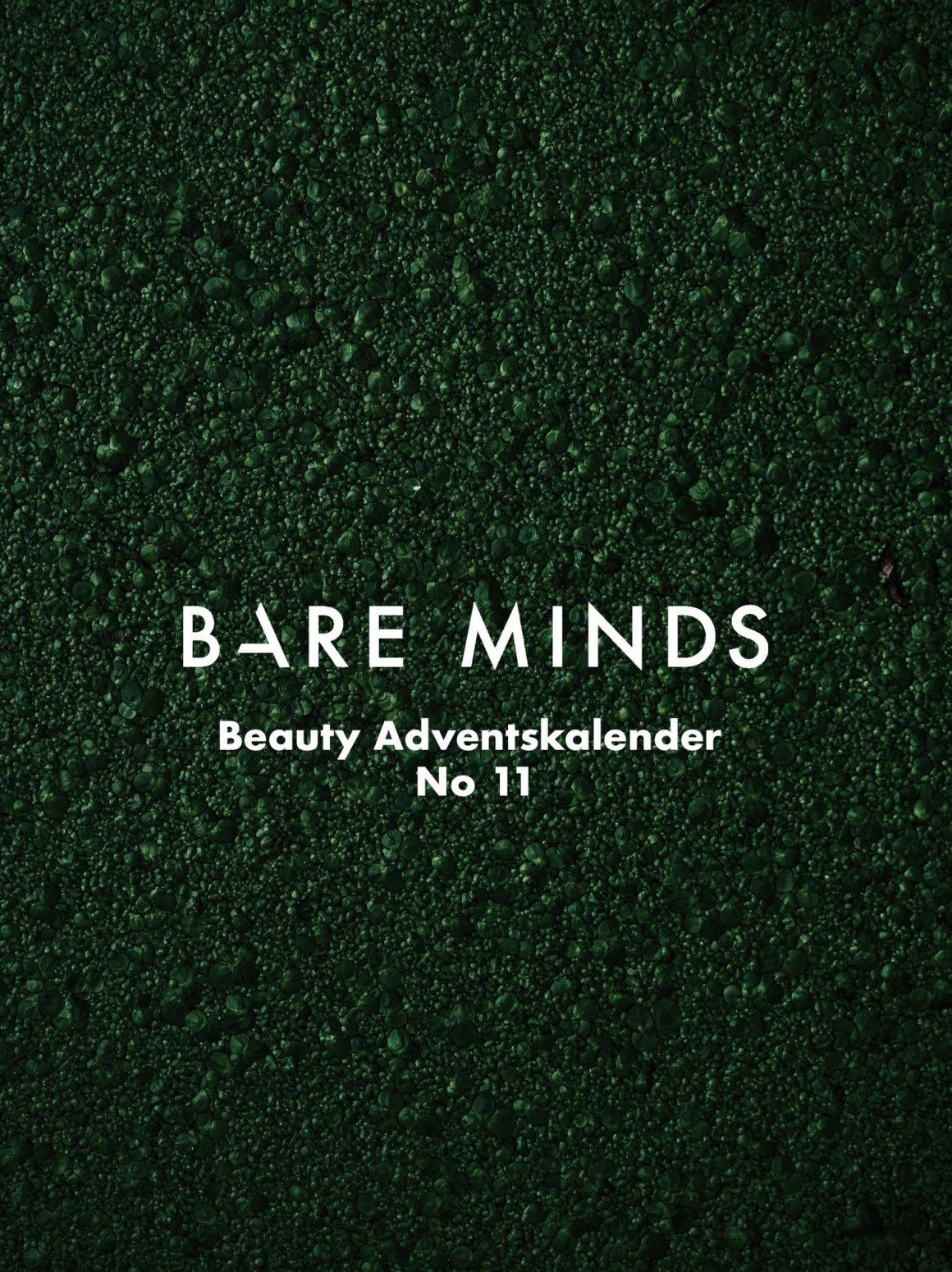 Bare Minds Beauty Adventskalender 2019 011_