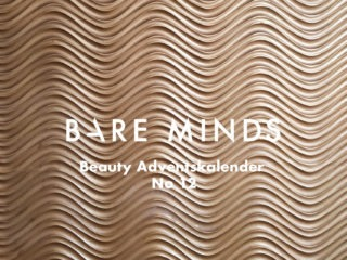 Bare Minds Beauty Adventskalender 2019 012_