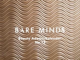 Bare Minds Beauty Adventskalender 2019 012_