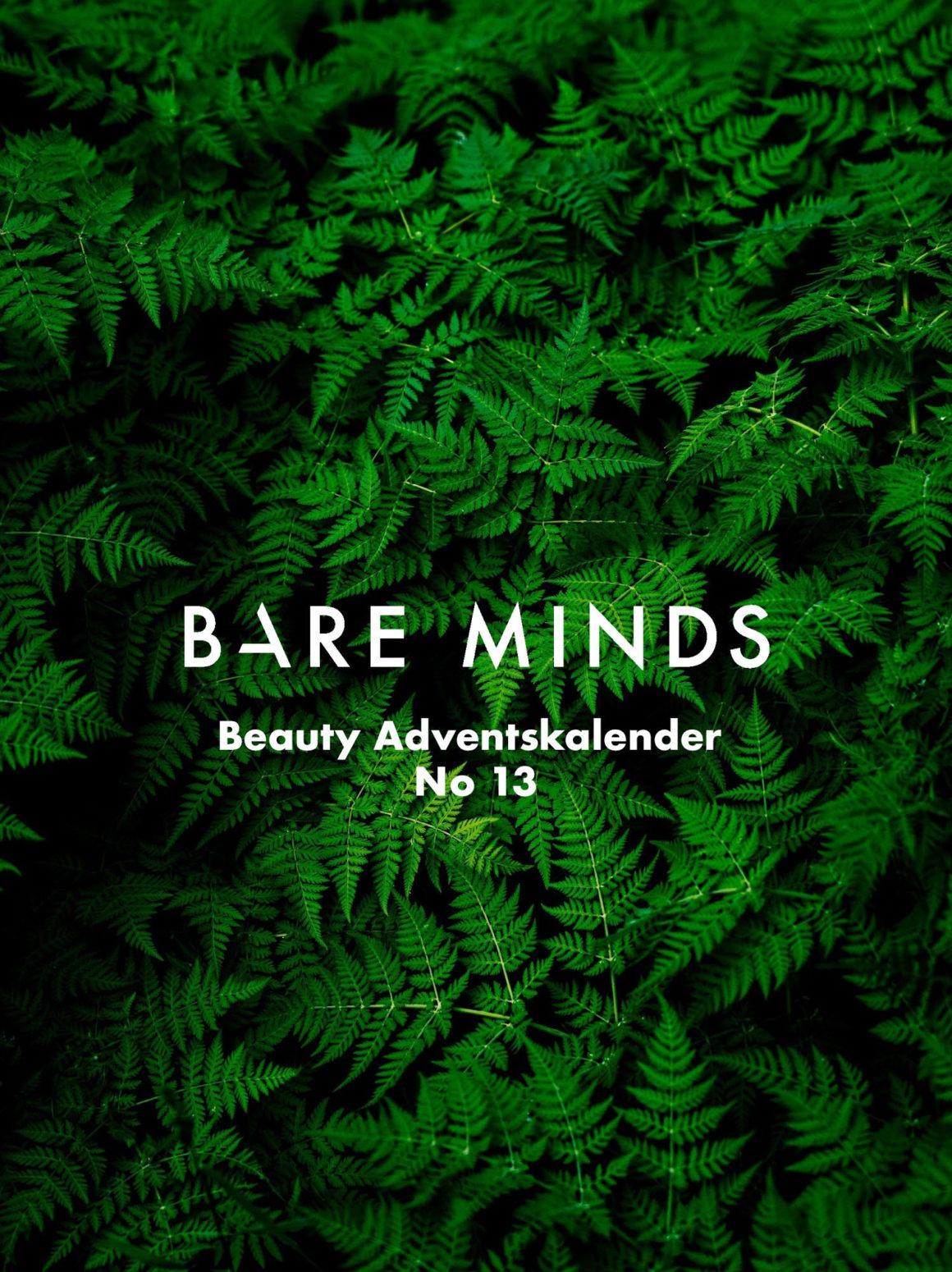 Bare Minds Beauty Adventskalender 2019 013_
