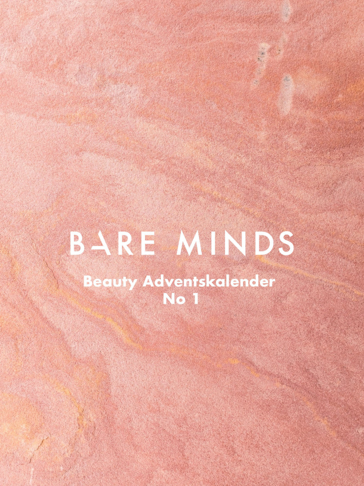 Bare Minds Beauty Adventskalender 2019 01_