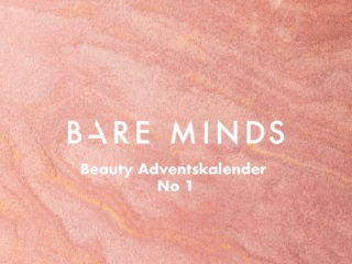 Bare Minds Beauty Adventskalender 2019 01_