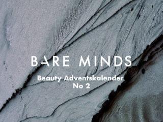 Bare Minds Beauty Adventskalender 2019 02_