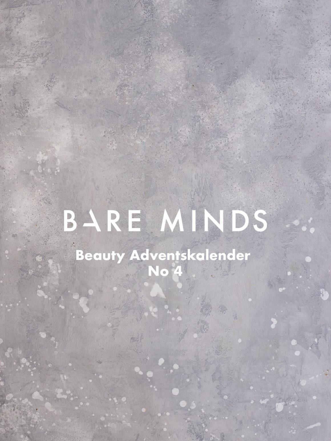 Bare Minds Beauty Adventskalender 2019 04_