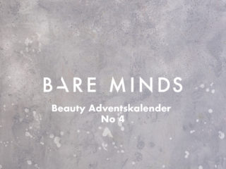Bare Minds Beauty Adventskalender 2019 04_