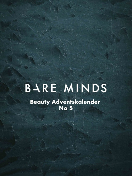 Bare Minds Beauty Adventskalender 2019 05_