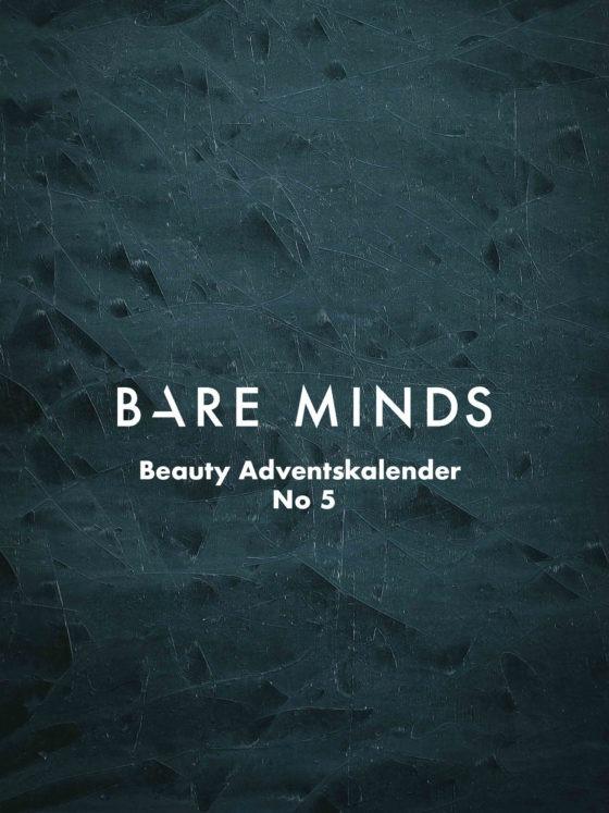 Bare Minds Beauty Adventskalender 2019 05_