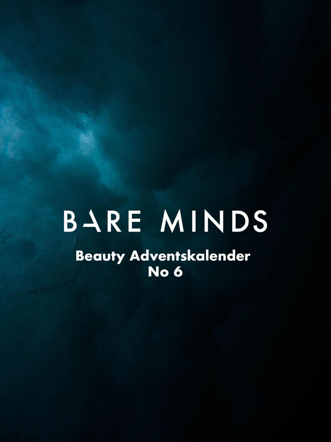 Bare Minds Beauty Adventskalender 2019 06_