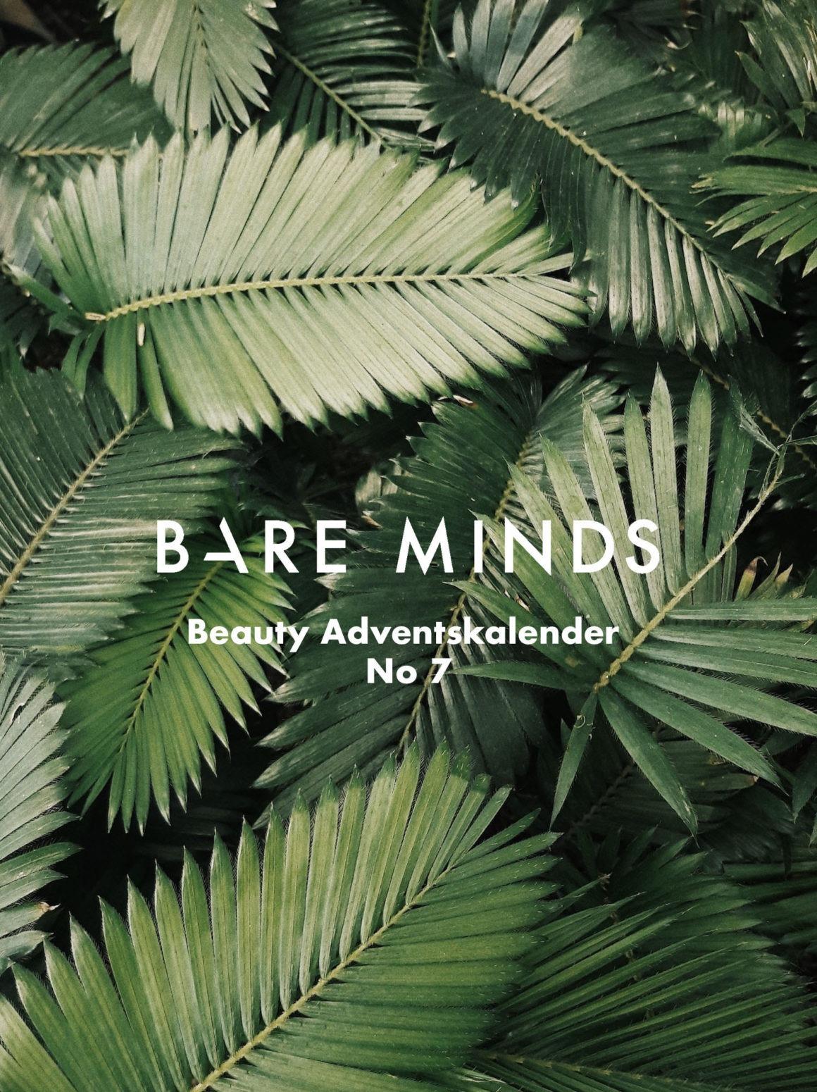 Bare Minds Beauty Adventskalender 2019 07_