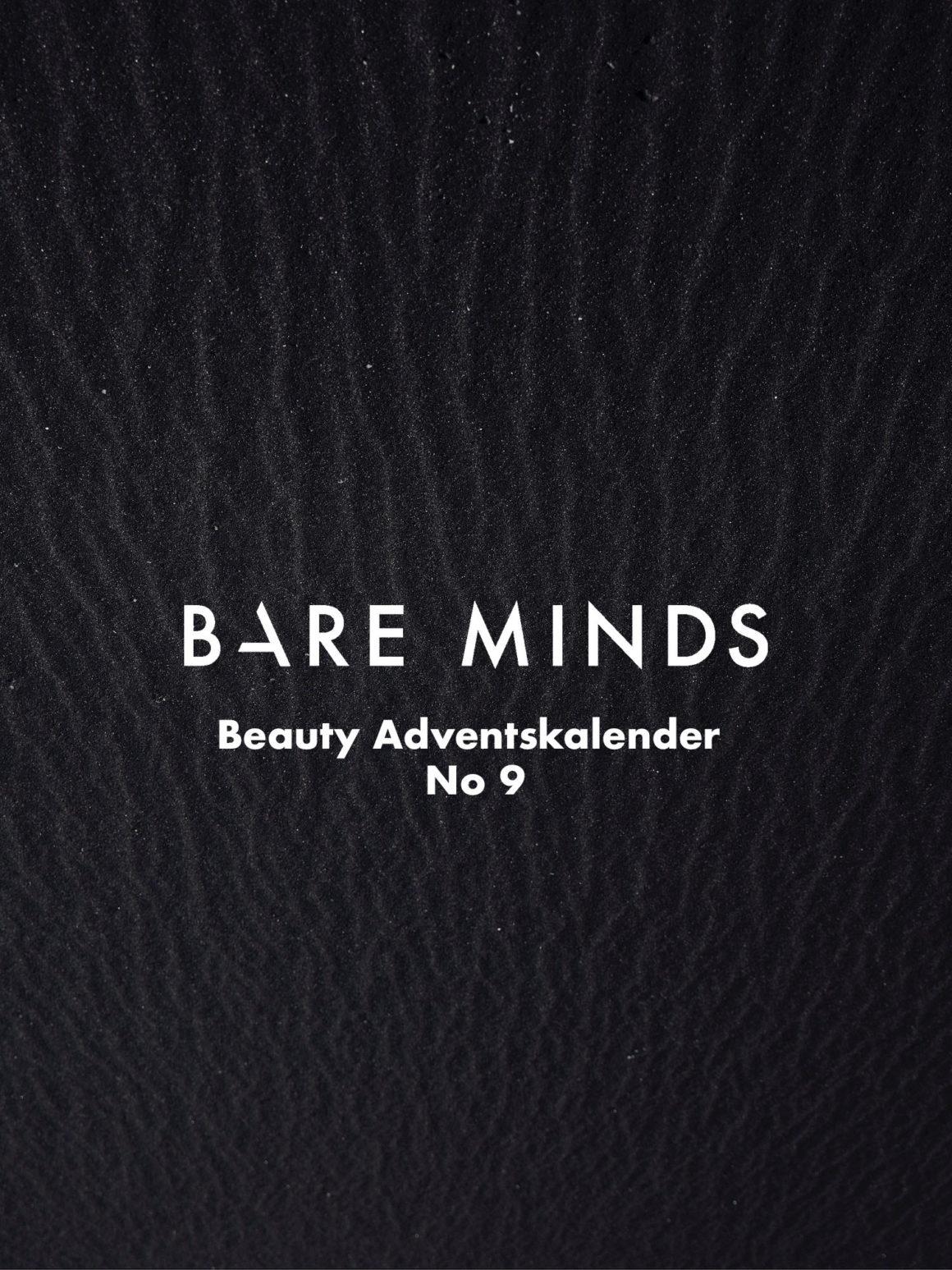 Bare Minds Beauty Adventskalender 2019 09_