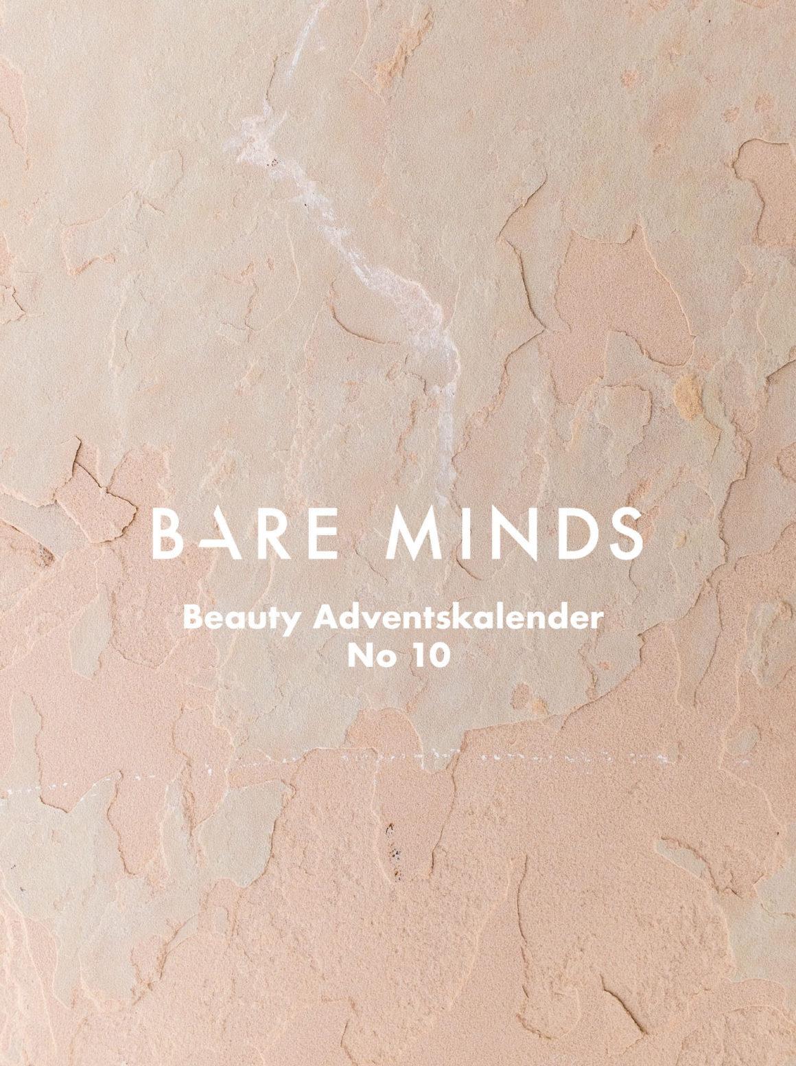 Bare Minds Beauty Adventskalender 2019 10_