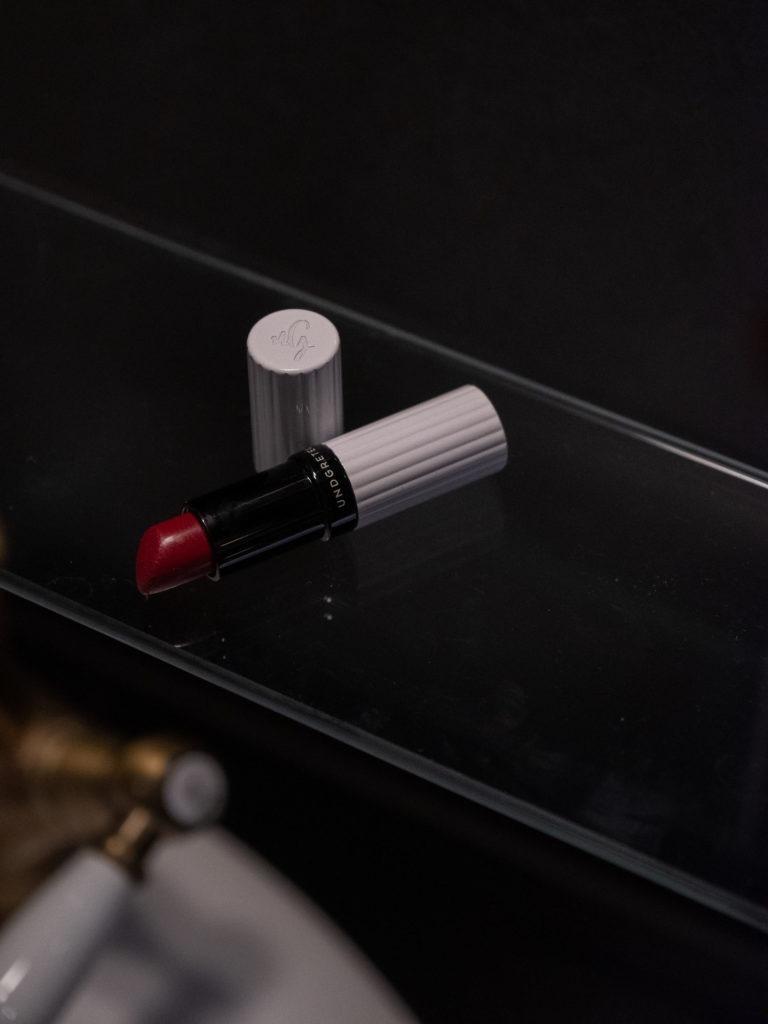 Beautyblog Bare Minds Lippenstifte für Winter Und Gretel Tagarot