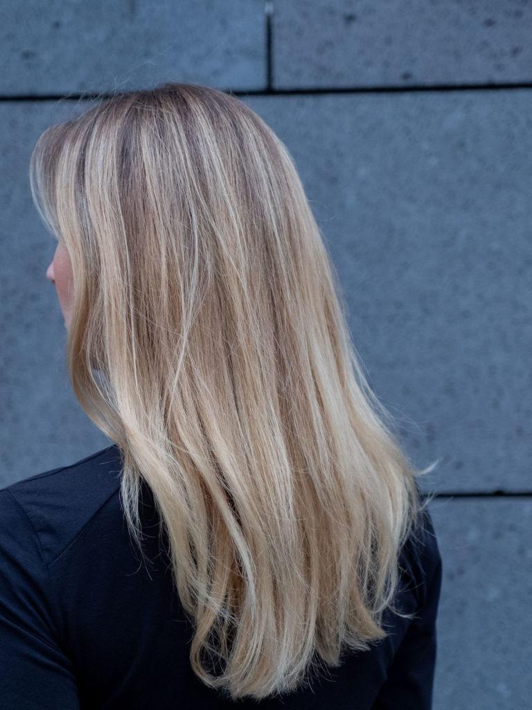 Beautyblog Bare Minds Olaplex Haare wachsen lassen 6