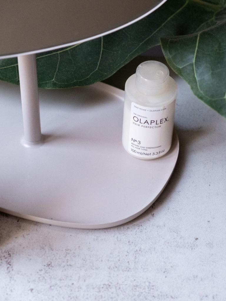 Beautyblog Bare Minds Olaplex für zuhause Haare wachsen lassen 5