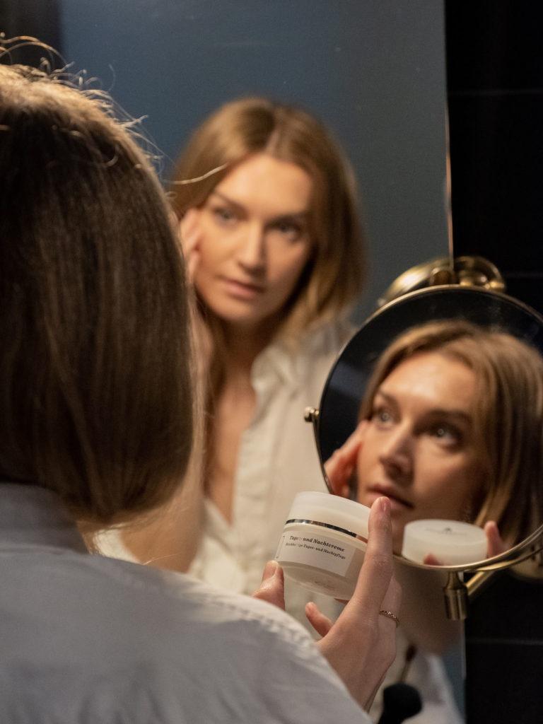 Beautyblog Bare Minds Verwöhnprogramm Sonntags zuhause. 1jpg