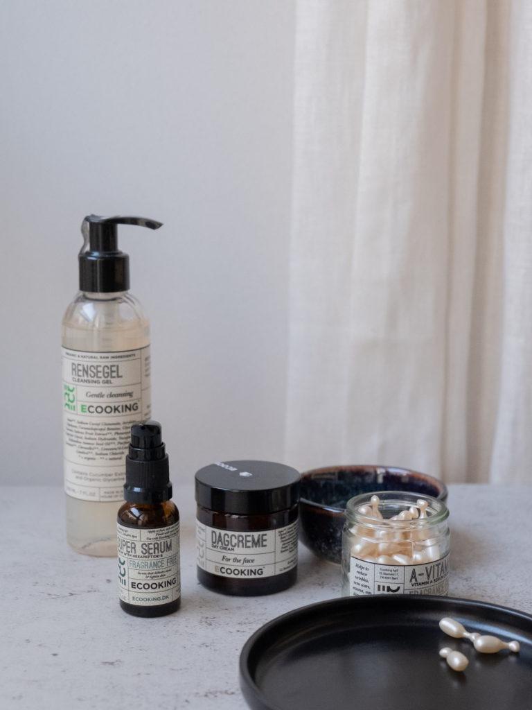 Beautyblog BareMinds dänische Skincare Brand Ecooking 3