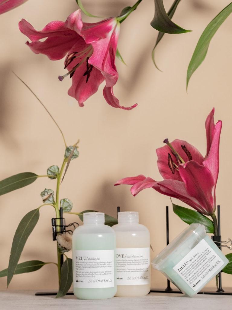 Bare Minds Beauty Adventskalender 2019 Ddavines Shampoo 1