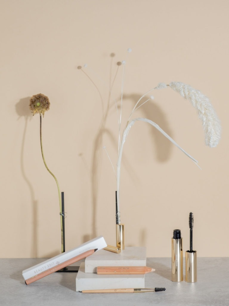 Bare Minds Beauty Adventskalender 2019 Look Beautiful Shop Augenbrauen Set 2