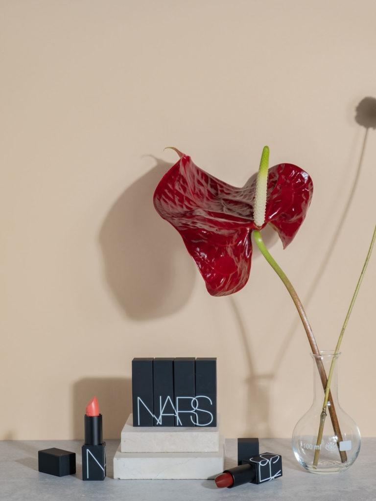 Bare Minds Beauty Adventskalender 2019 Nars Lippenstifte 1