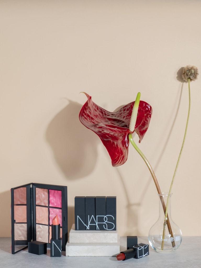 Bare Minds Beauty Adventskalender 2019 Nars Lippenstifte 2