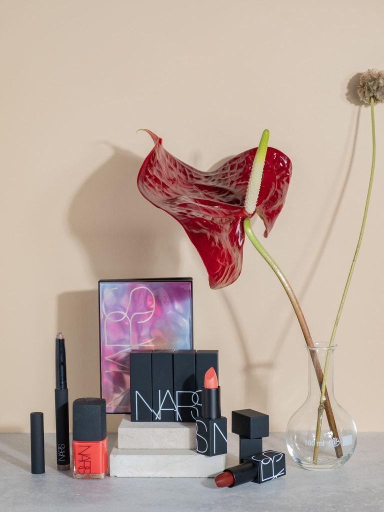 Bare Minds Beauty Adventskalender 2019 Nars Lippenstifte 4