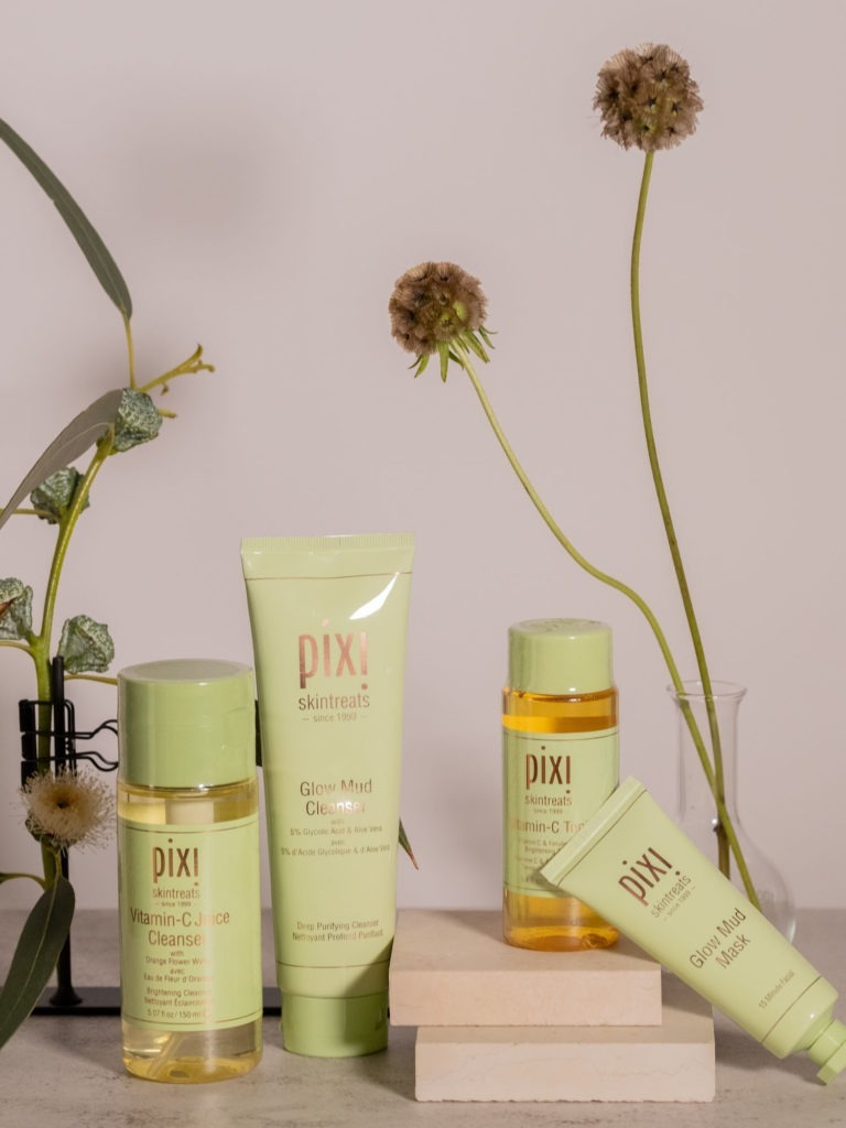 Bare Minds Beauty Adventskalender 2019 Pixi Glow Toner 2