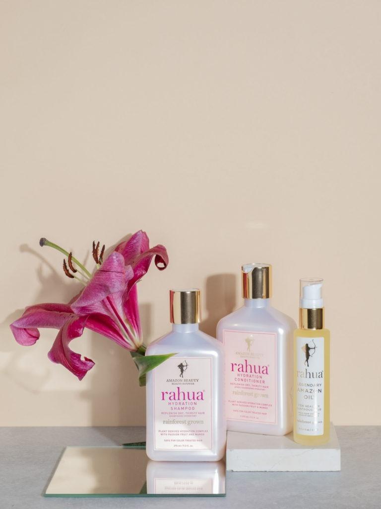 Bare Minds Beauty Adventskalender 2019 Rahua Hydration Shampoo 1