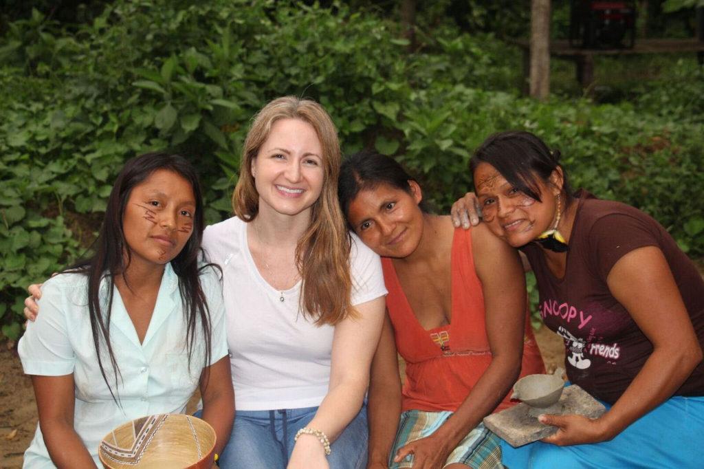 Beautyblog-BareMinds.de-Amazonian-Ladie