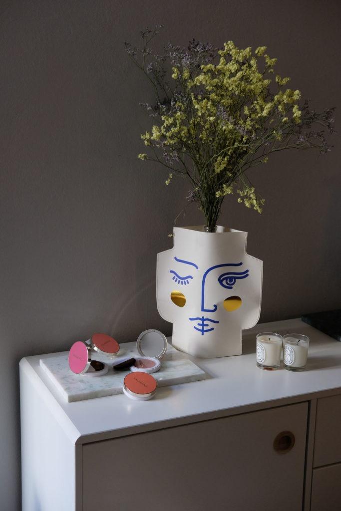 Beautyblog Bare Minds Interview Ungeschminkt Clarins