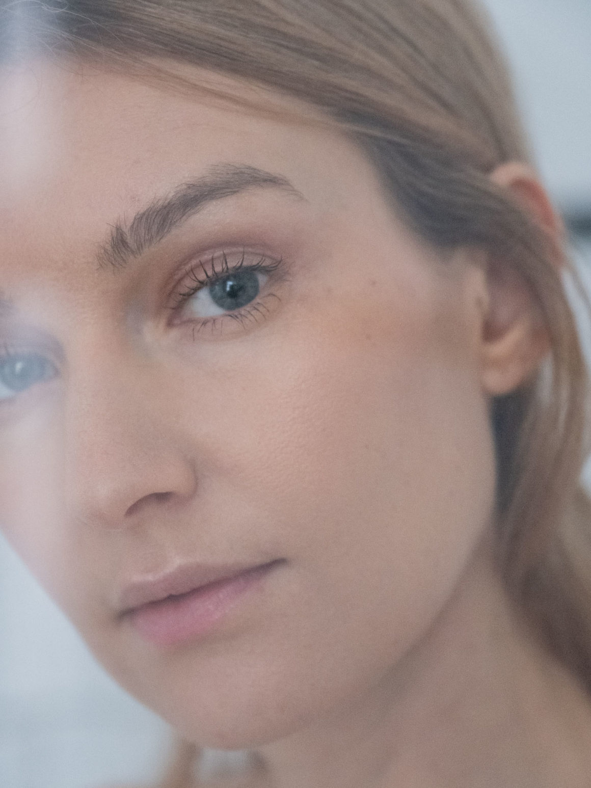 Beautyblog BareMinds.de Gesichtsreinigungsbürste aus Silikon 5