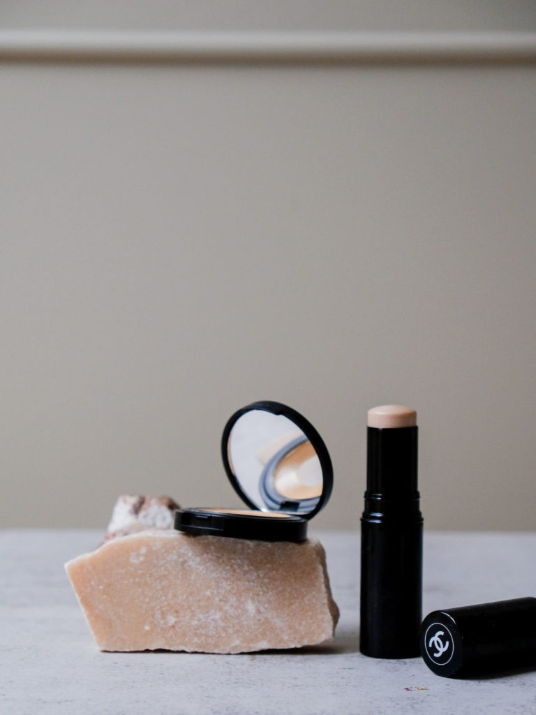 Beautyblog Bare Minds Beauty Favorieren Hiro Space Balm Corrector Thora