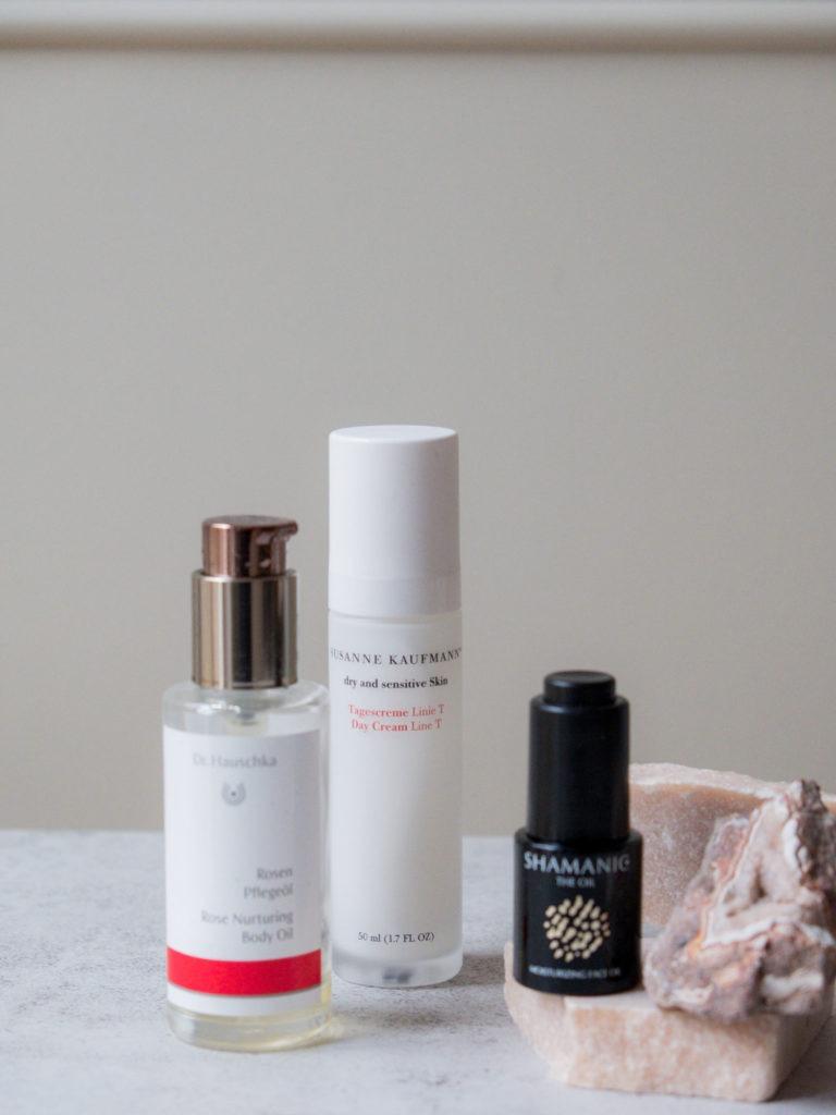 Beautyblog Bare Minds Beauty Favorieren Naturkosmetik Shamanic The Oil Moisturizing Face oil