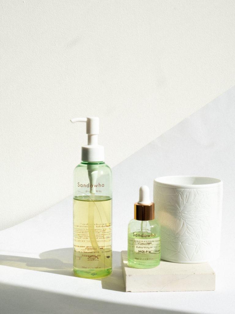 Beautyblog Bare Minds Öl für sensible Haut1