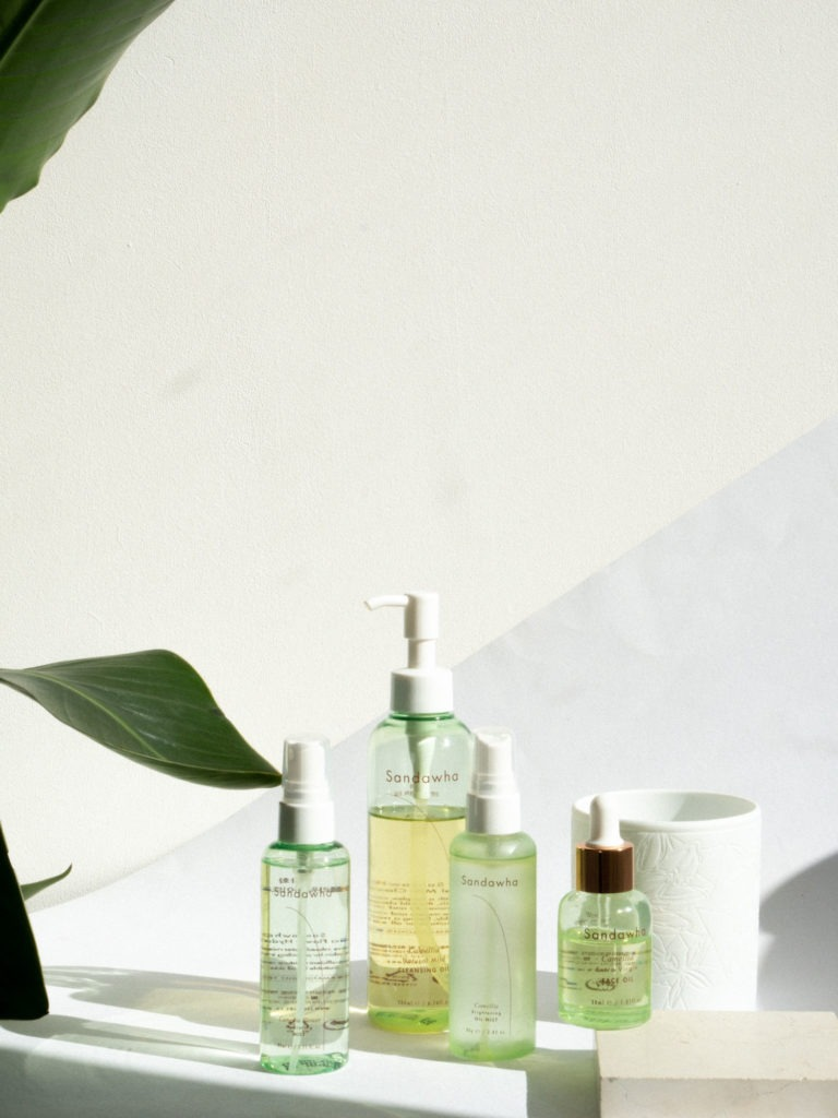 Beautyblog Bare Minds Öl für sensible Haut3