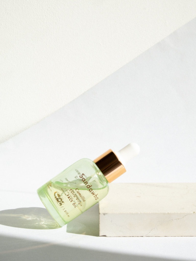 Beautyblog Bare Minds Sandawha Kameliensamenöl für sensible Haut2